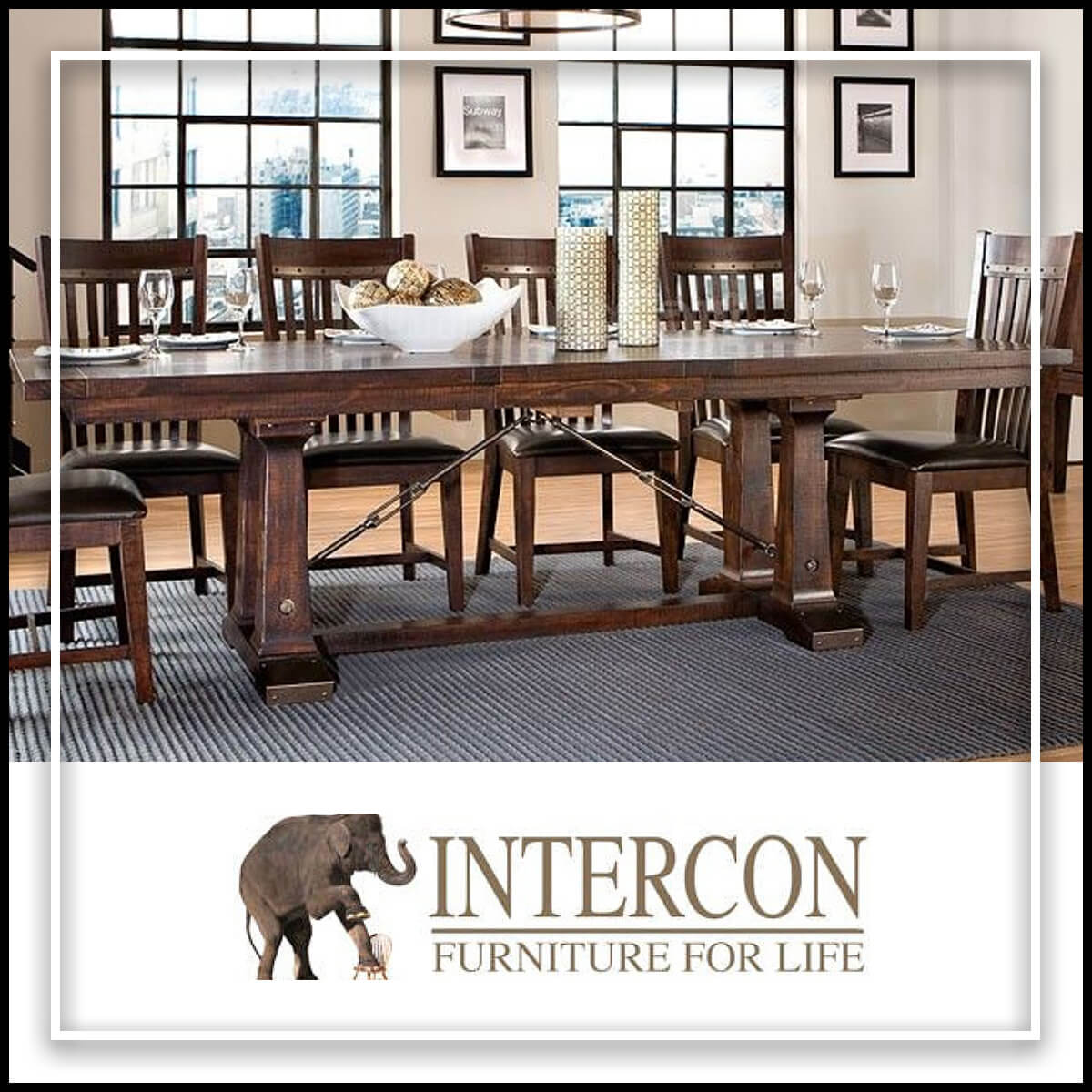 Shop Intercon Furniture